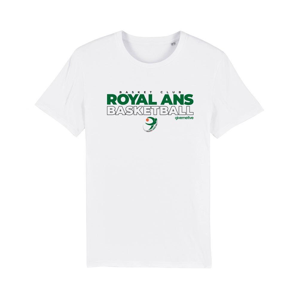 T-shirt – Ans