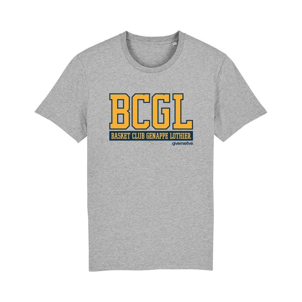T-shirt – BCGL