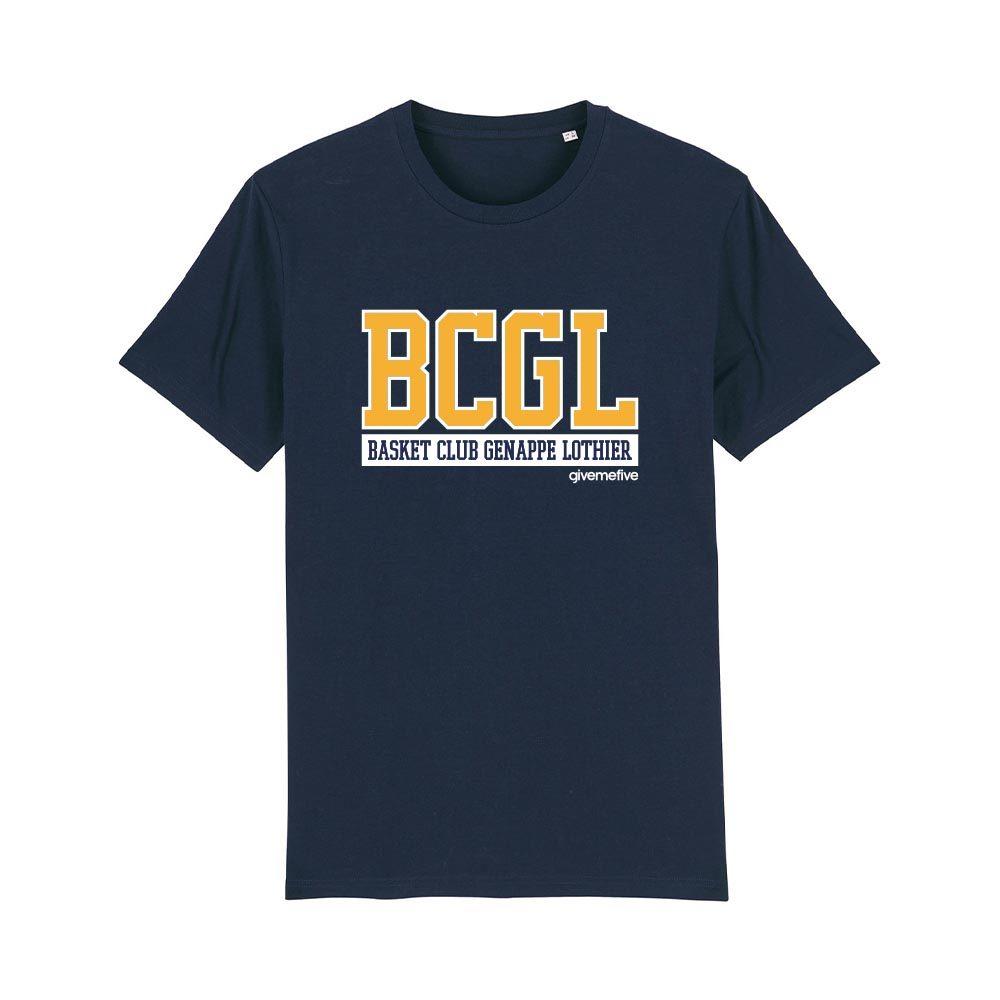 T-shirt enfant – BCGL