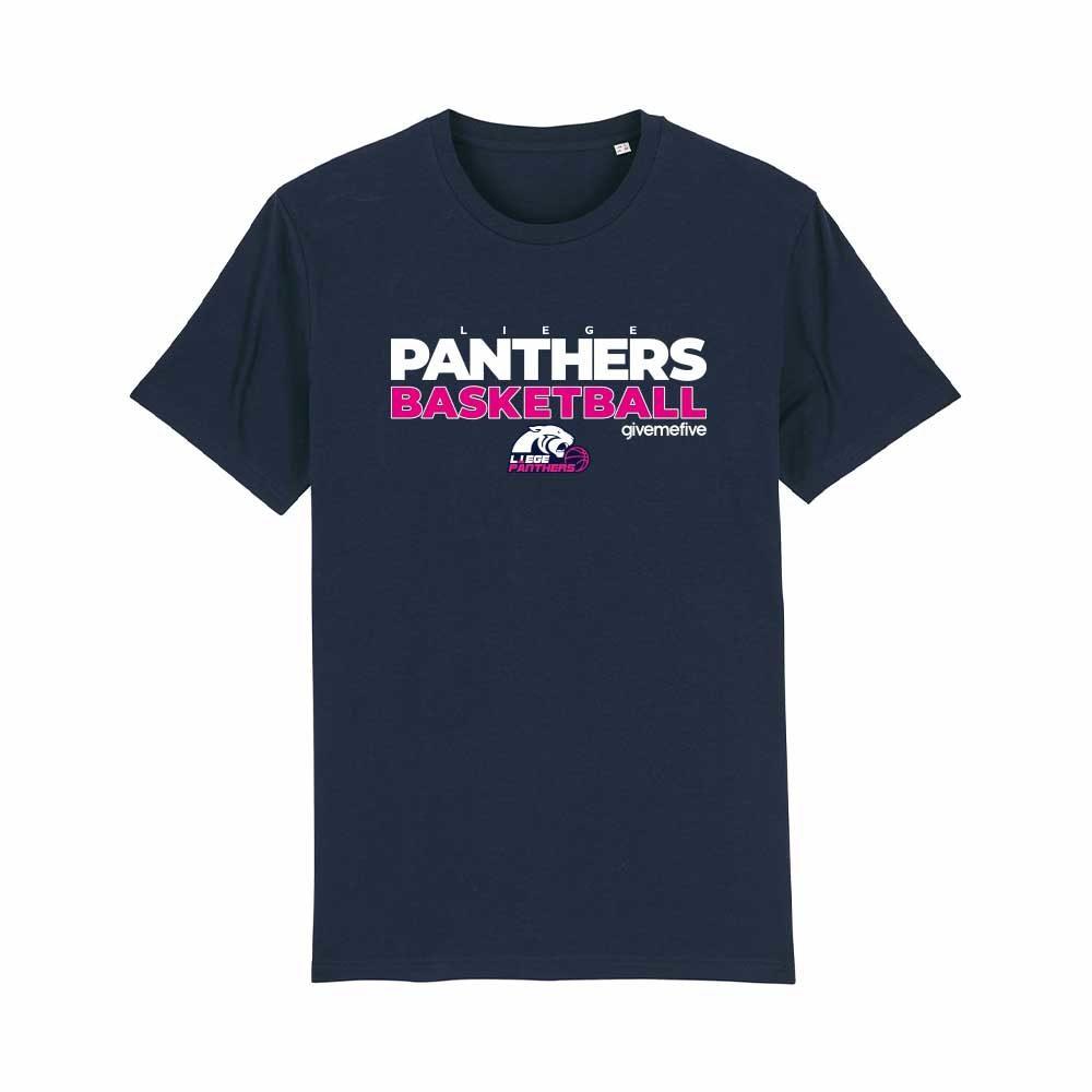T-shirt – Liège Panthers