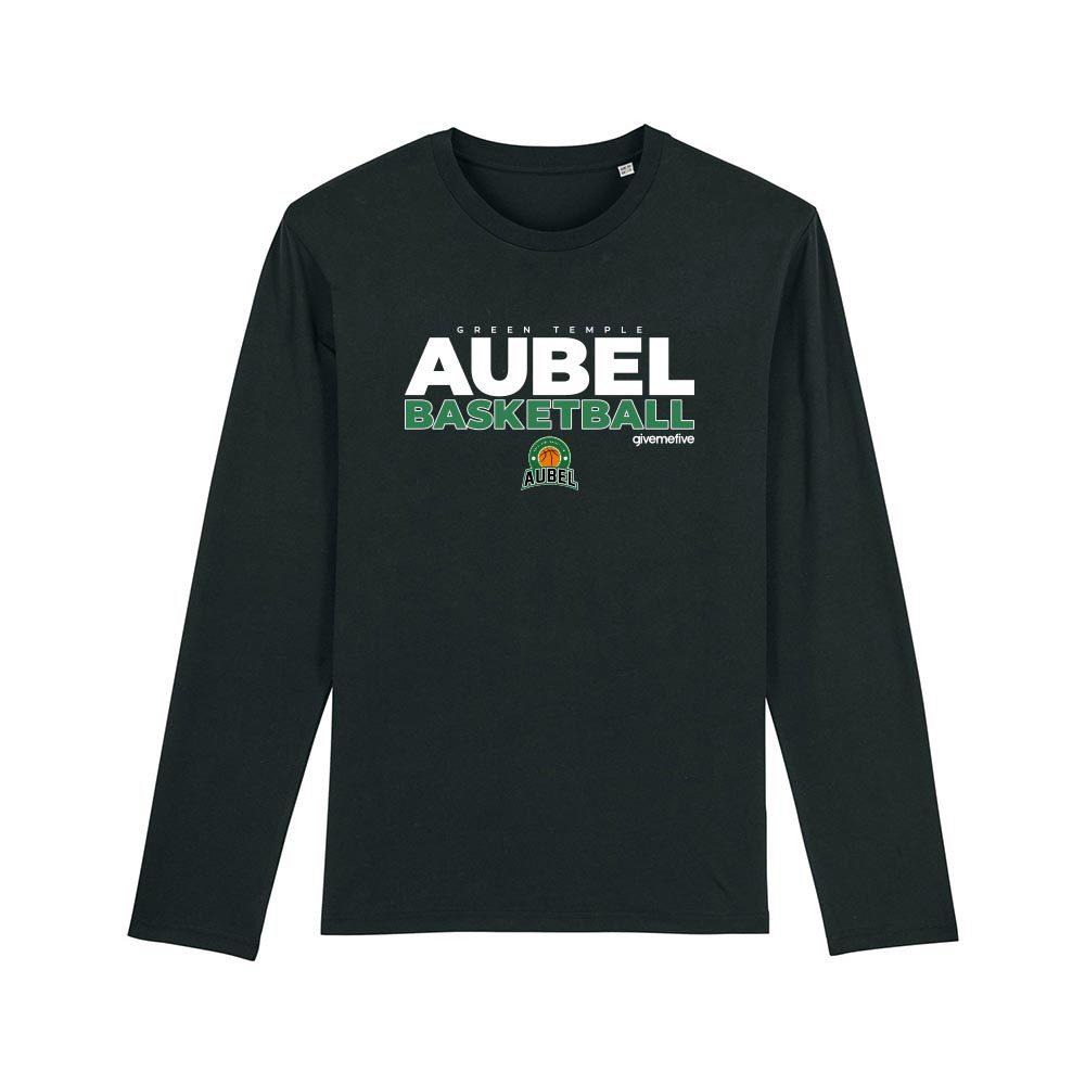 T-shirt manches longues – Aubel