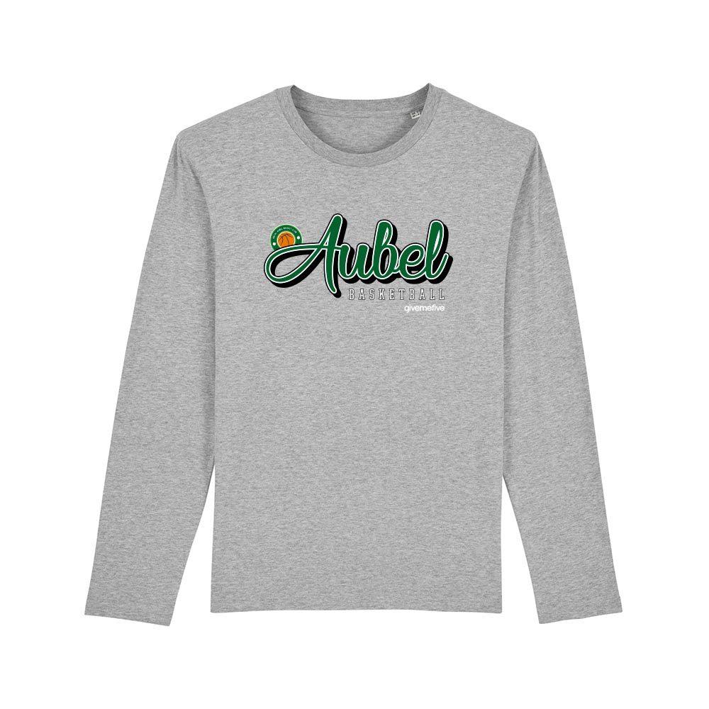 T-shirt manches longues – Aubel 2nd