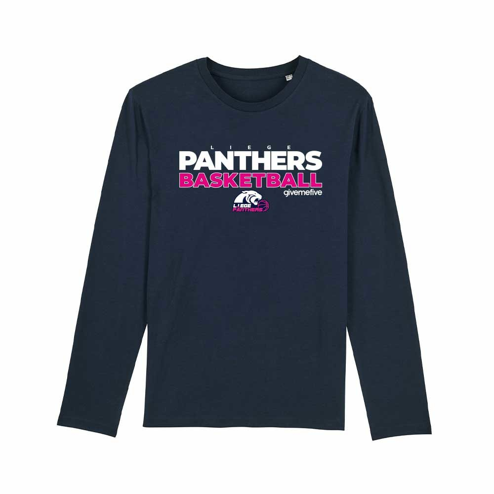 T-shirt manches longues – Liège Panthers