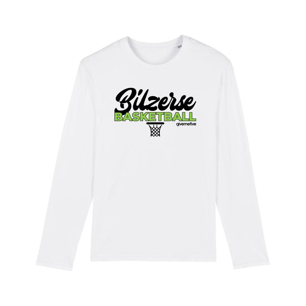 T-shirt manches longues enfant – Bilzerse