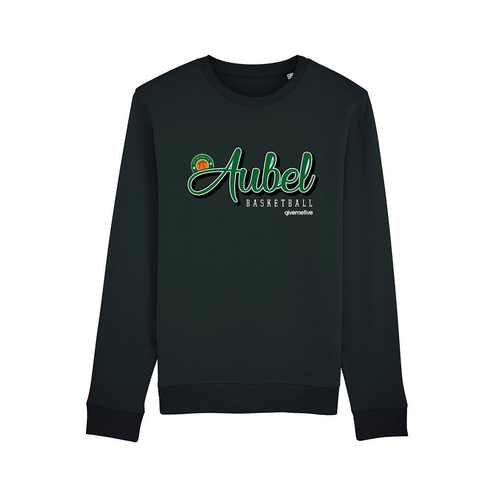 Sweat-shirt col rond – Aubel 2nd