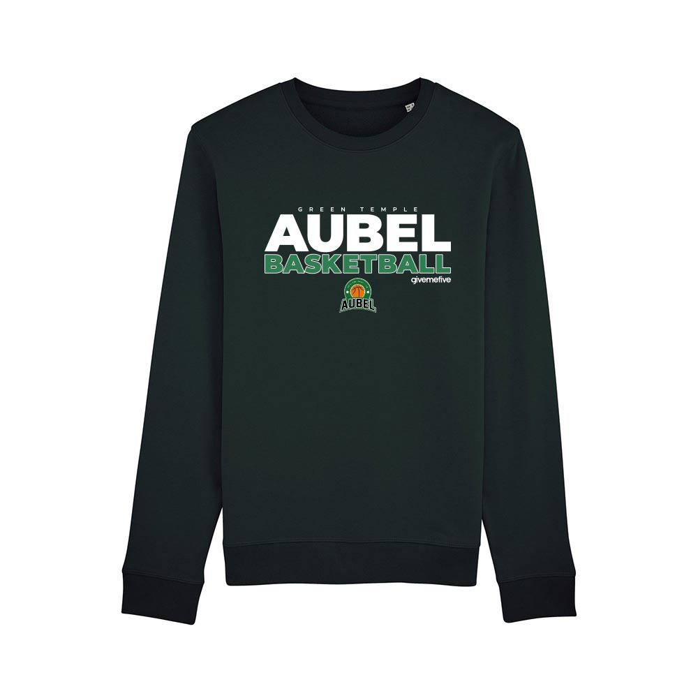 Sweat-shirt col rond – Aubel