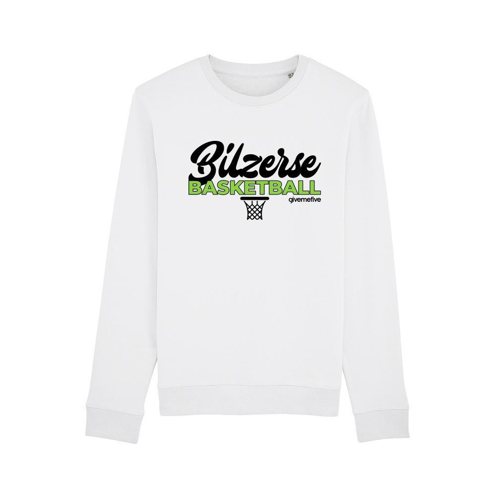 Sweat-shirt col rond – Bilzerse