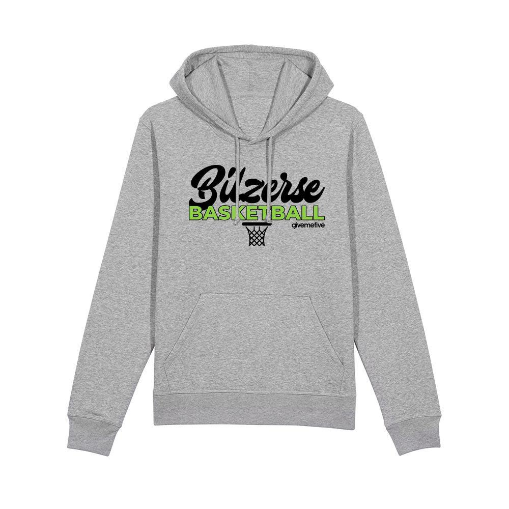 Sweat-shirt capuche – Bilzerse