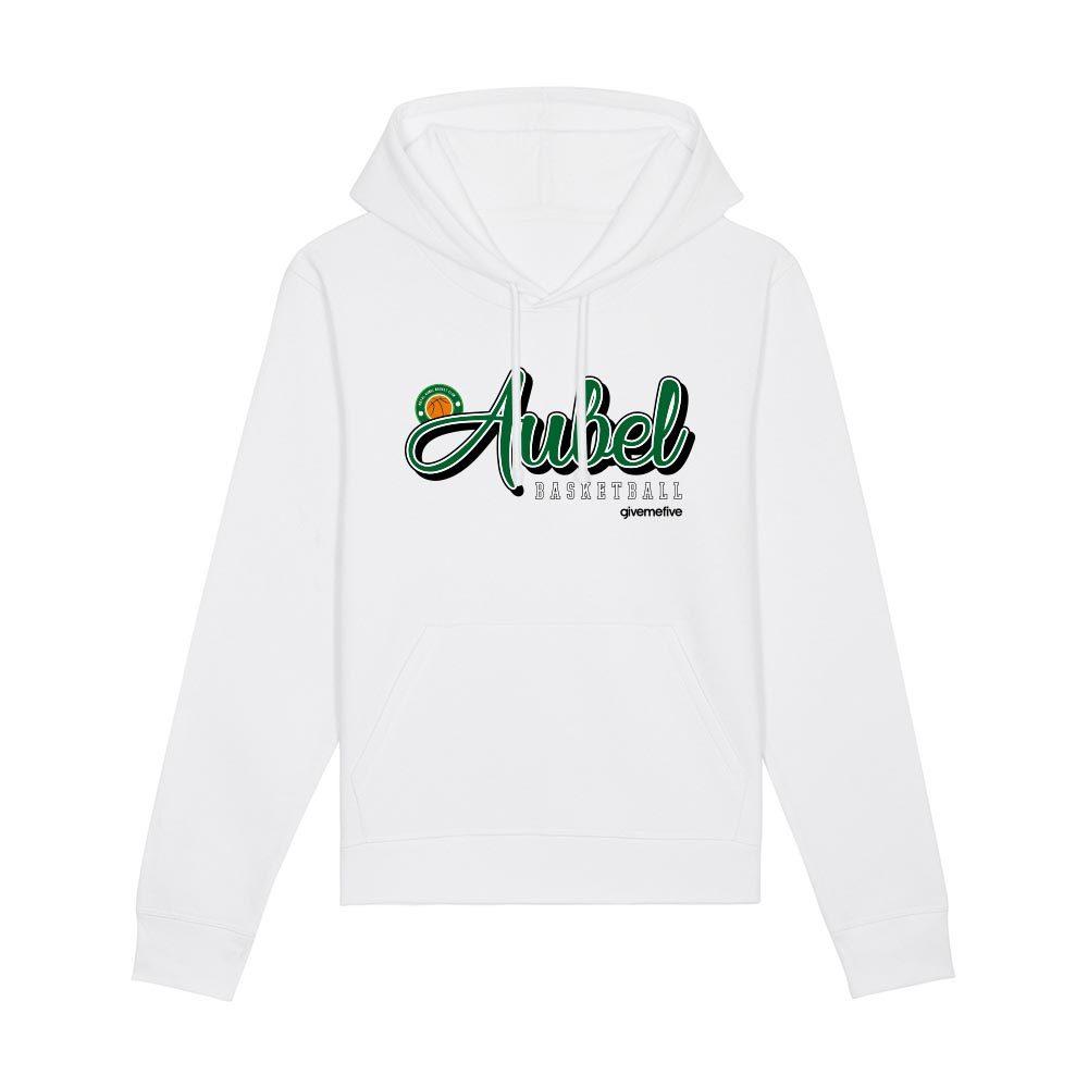 Sweat-shirt capuche – Aubel 2nd
