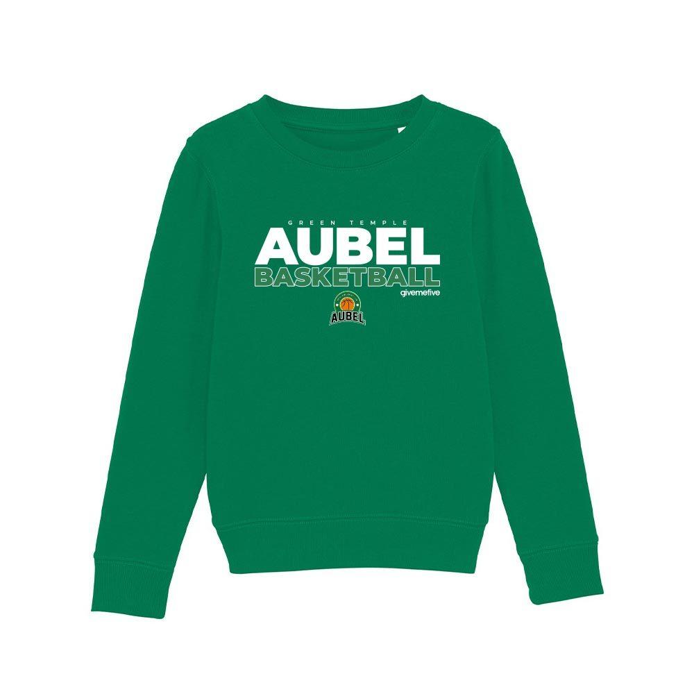 Sweatshirt enfant – Aubel