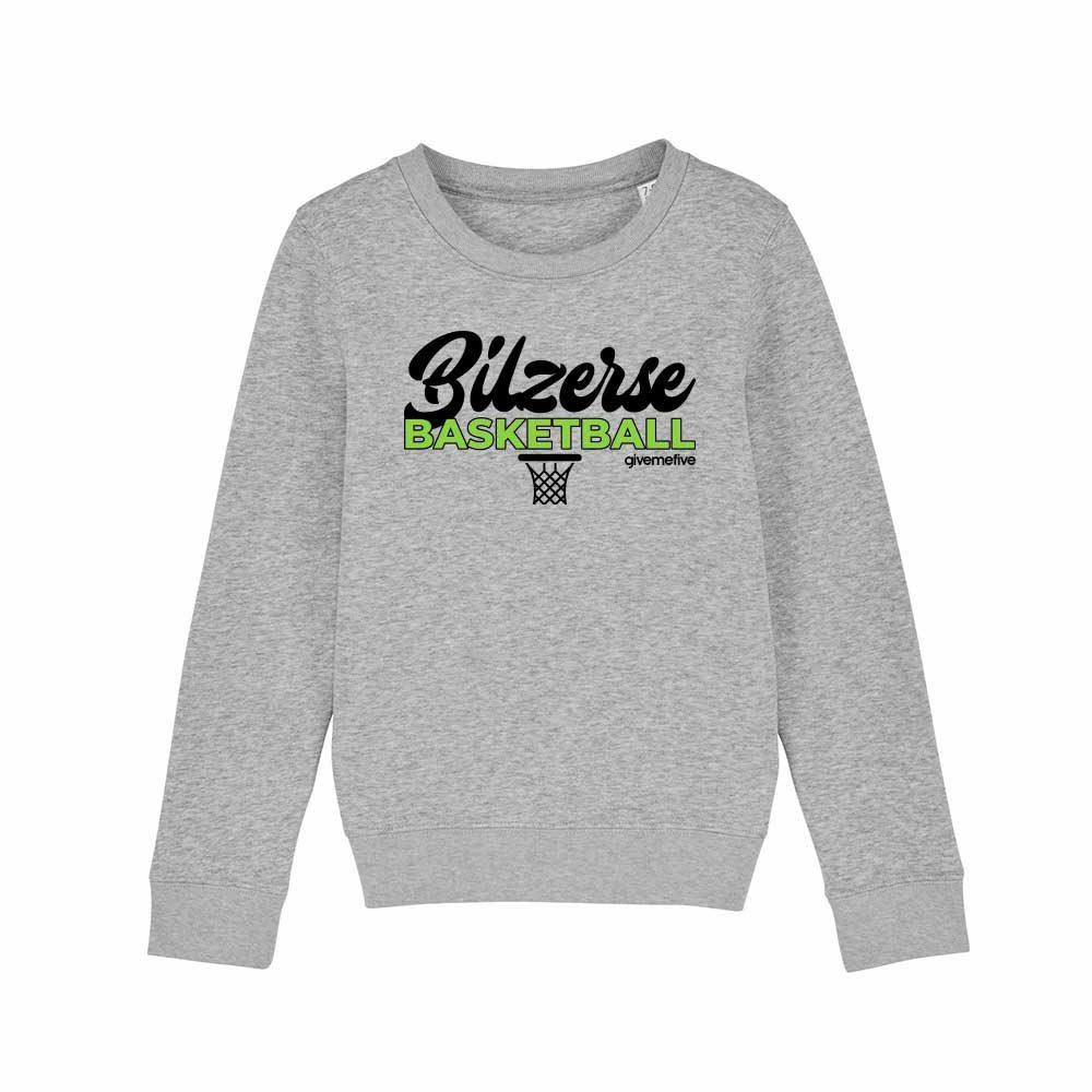 Sweatshirt enfant – Bilzerse