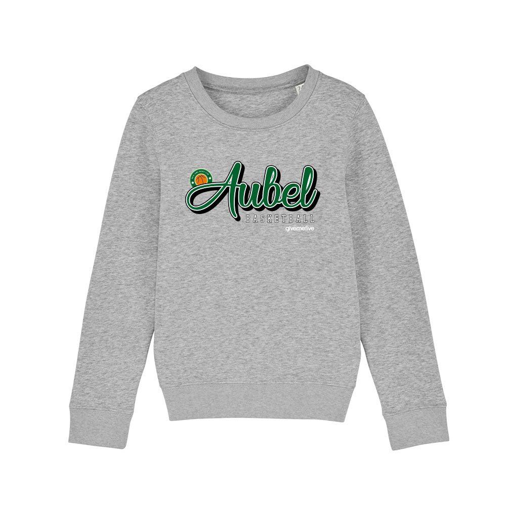 Sweatshirt enfant – Aubel 2nd