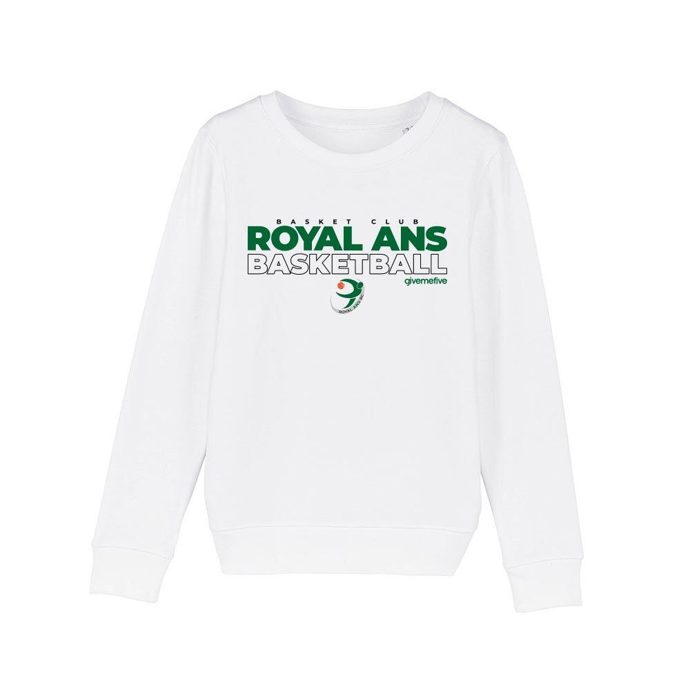 Sweatshirt enfant – Ans