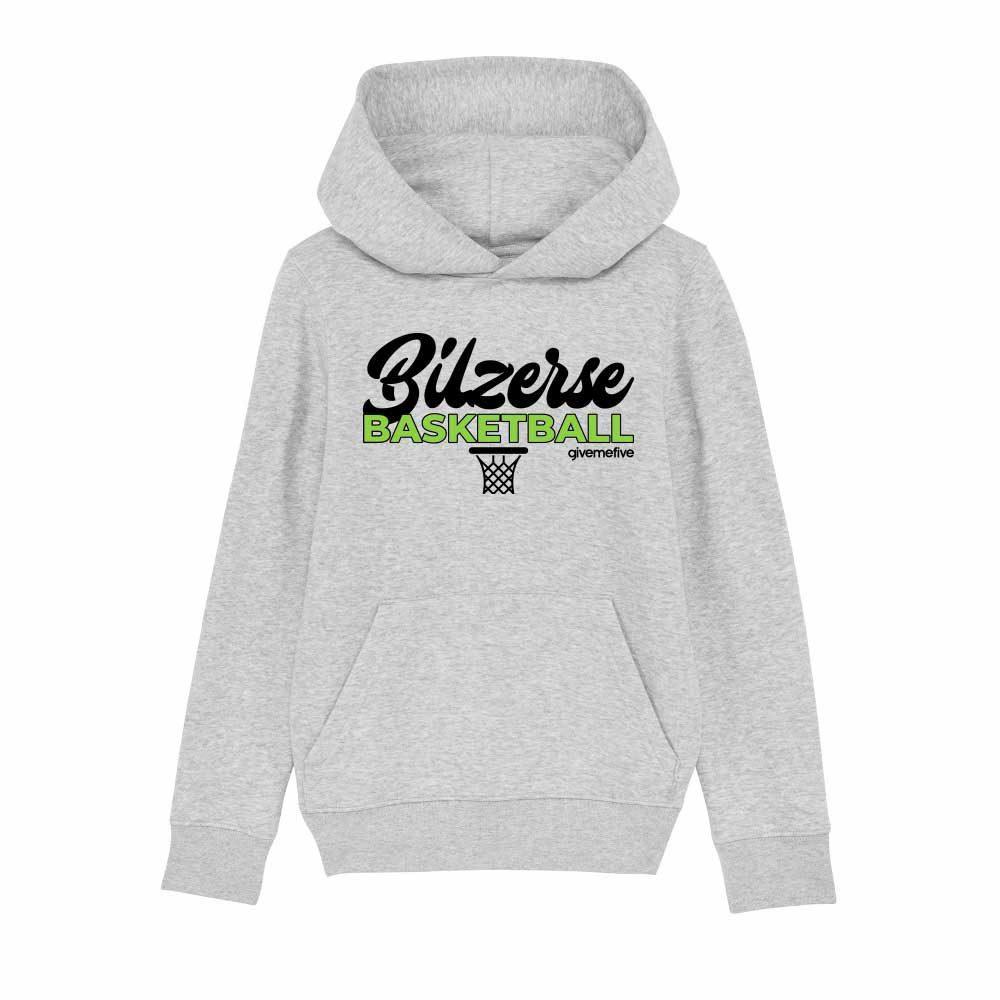 Sweatshirt capuche enfant – Bilzerse