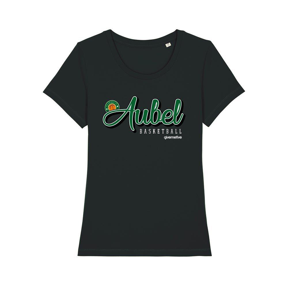 T-shirt femme - Aubel 2nd