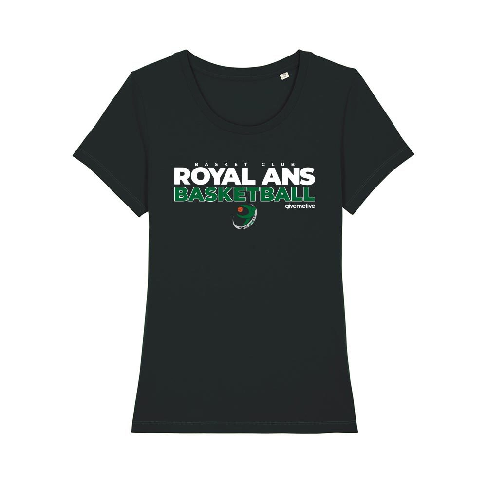 T-shirt femme - Ans
