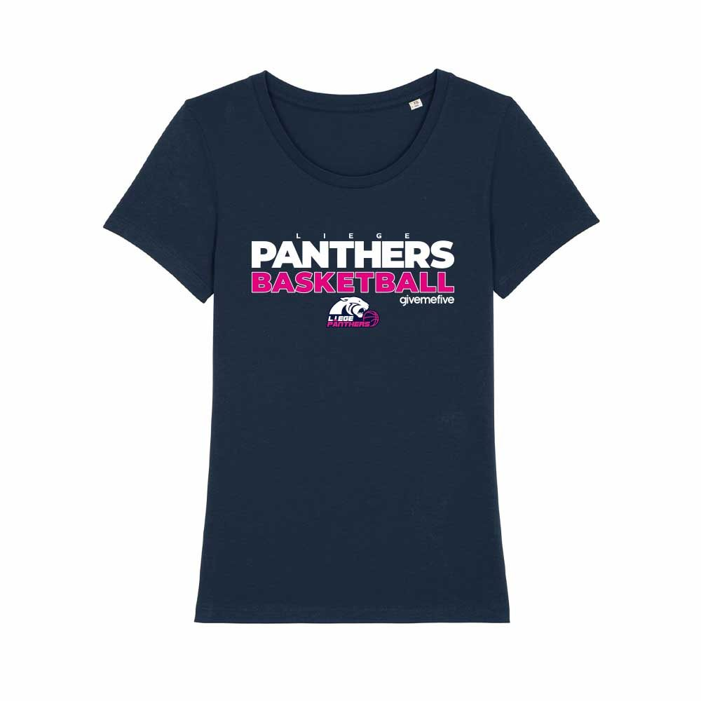 T-shirt femme - Liège Panthers