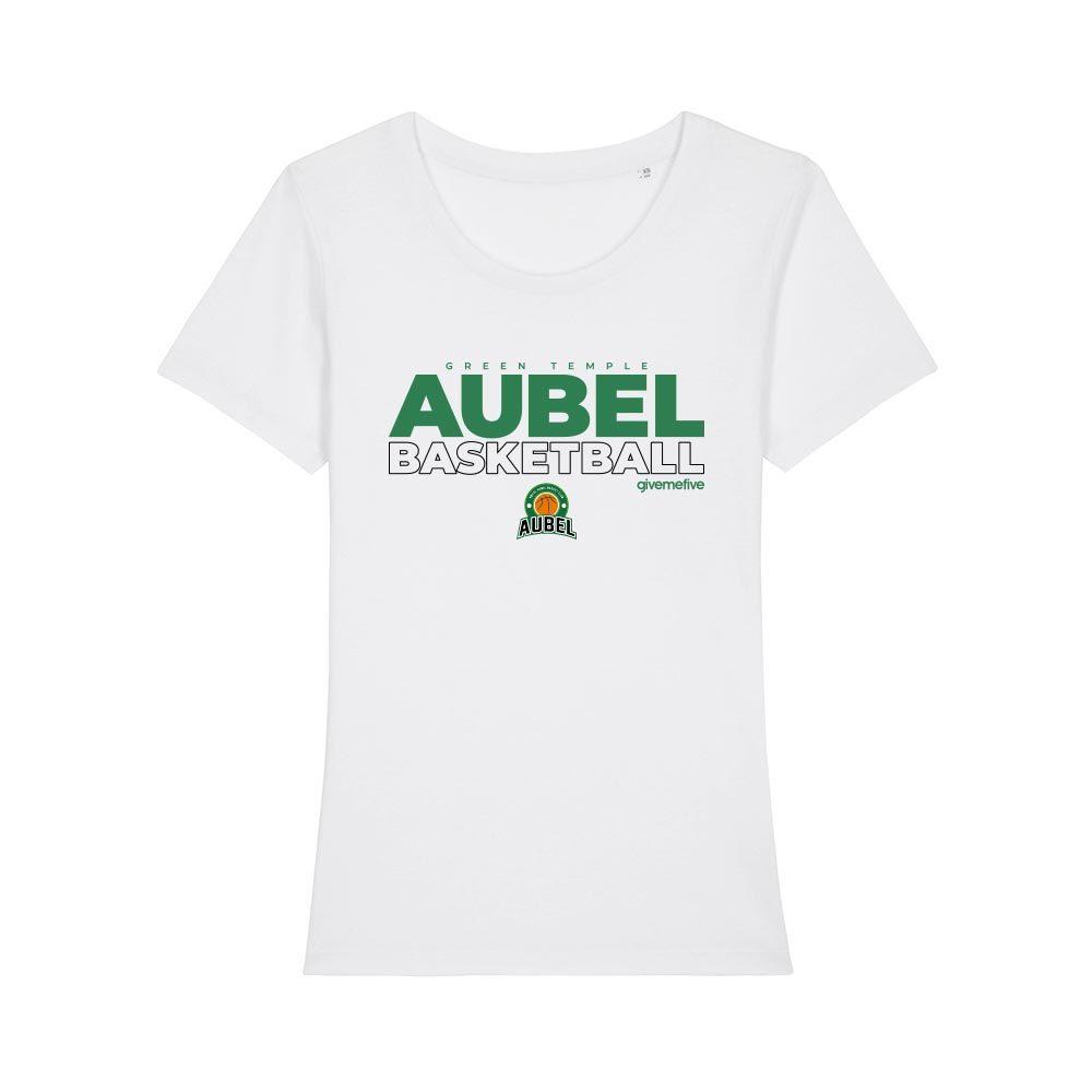 T-shirt femme - Aubel
