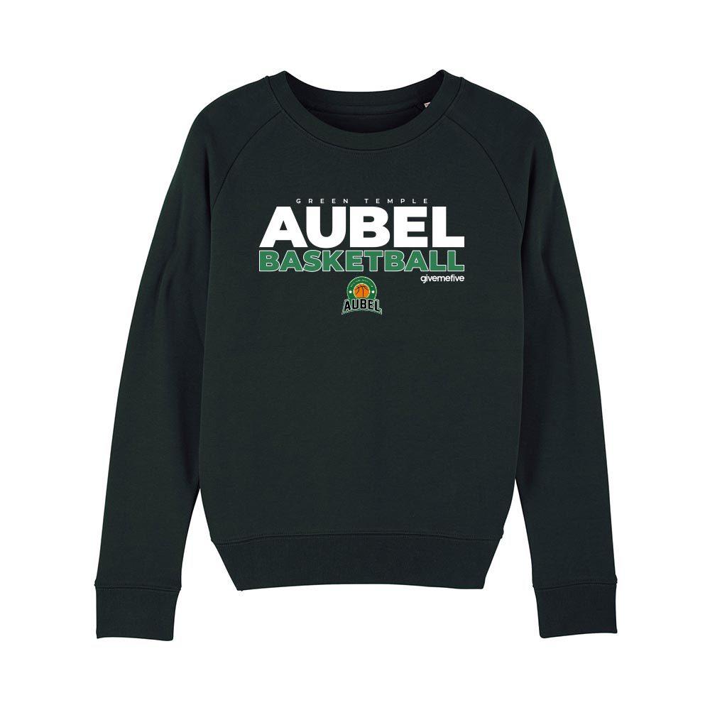 Sweat-shirt col rond femme – Aubel