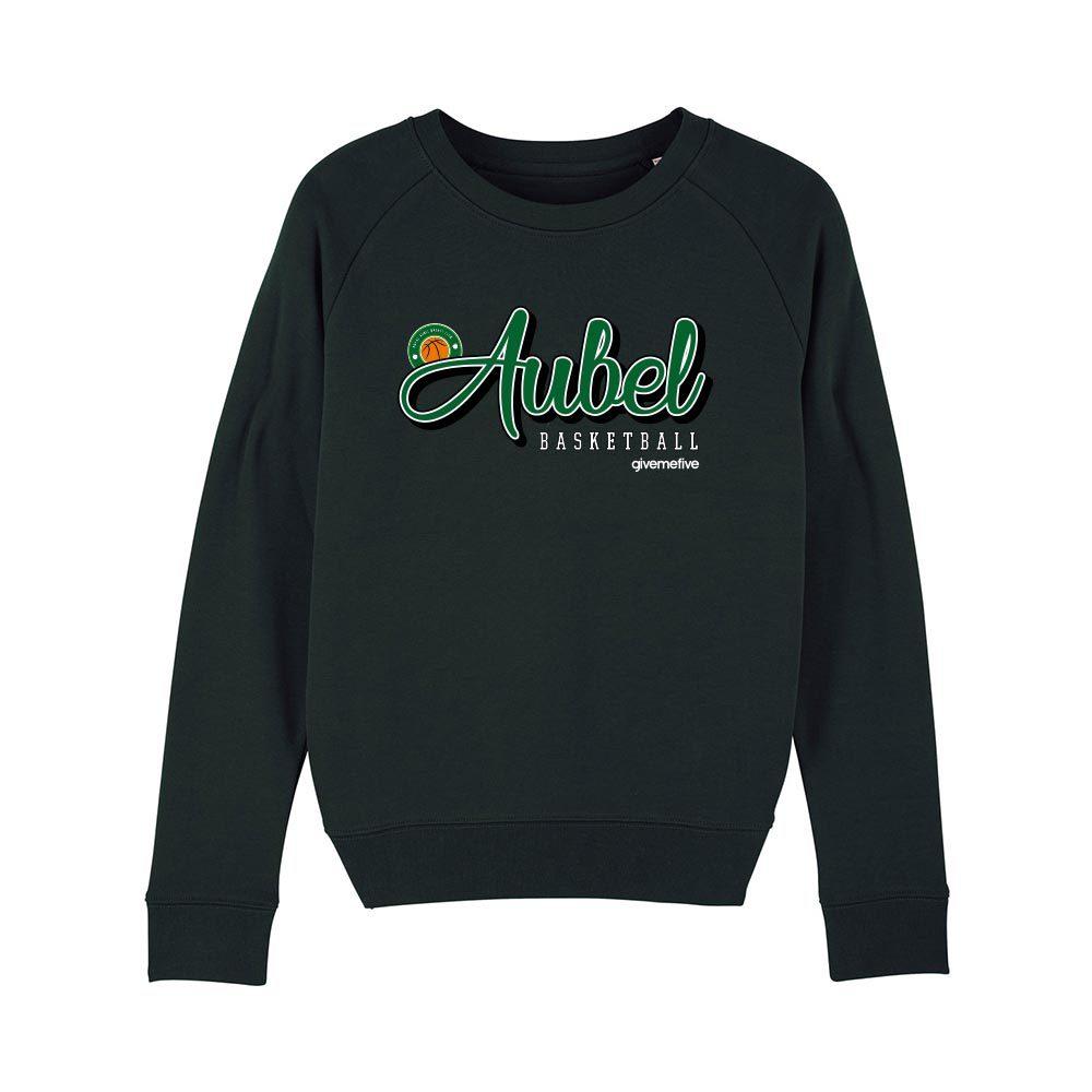 Sweat-shirt col rond femme – Aubel 2nd