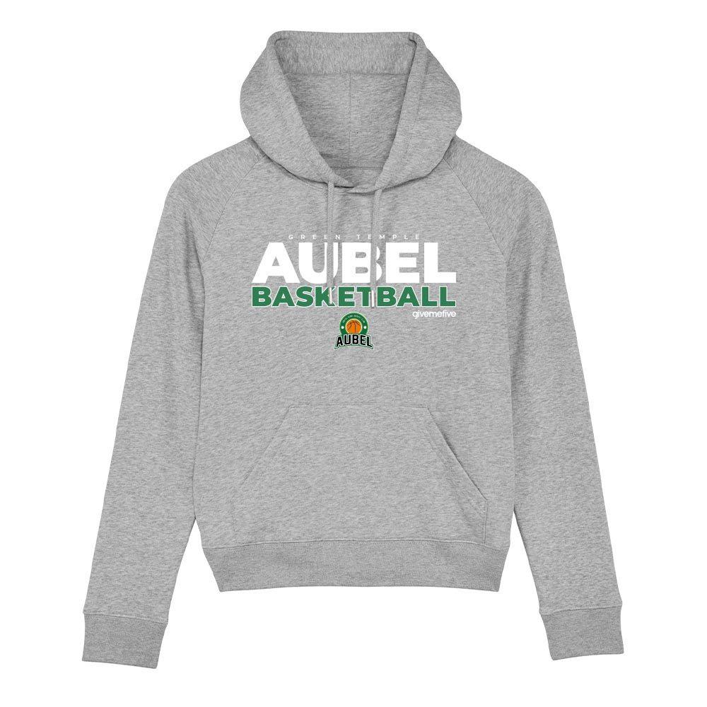 Sweat-shirt capuche femme – Aubel