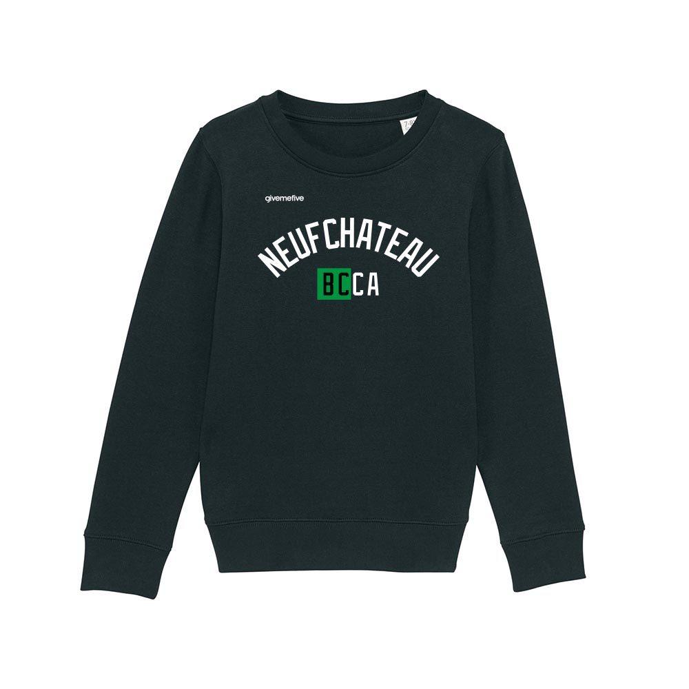 Sweatshirt enfant – BCCA