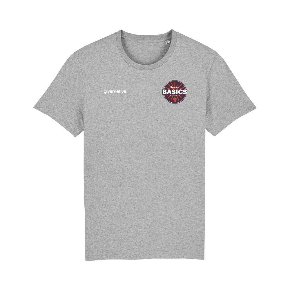 T-shirt – Basics Melsele 2nd