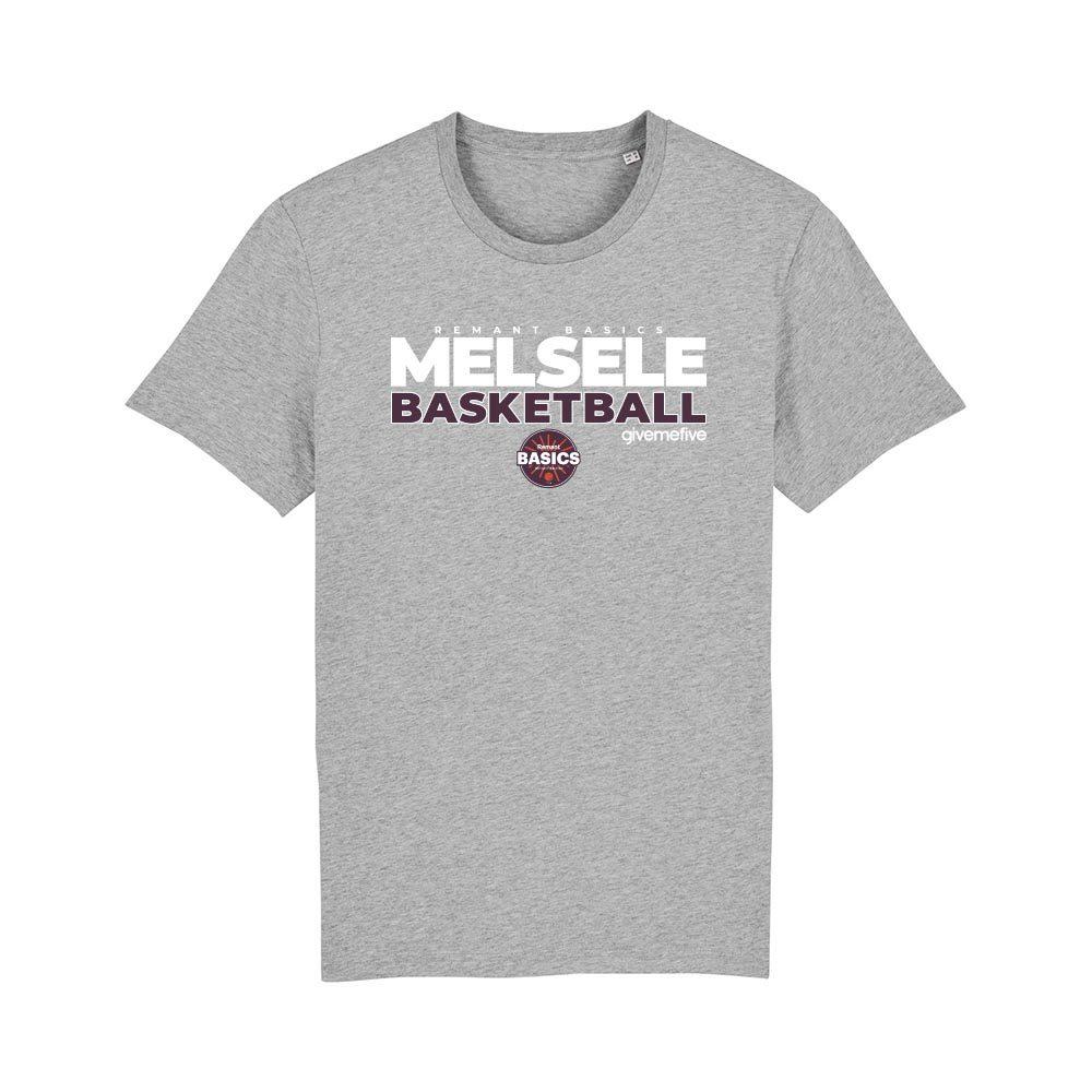 T-shirt – Basics Melsele