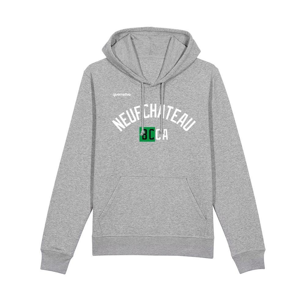 Sweat-shirt capuche – BCCA