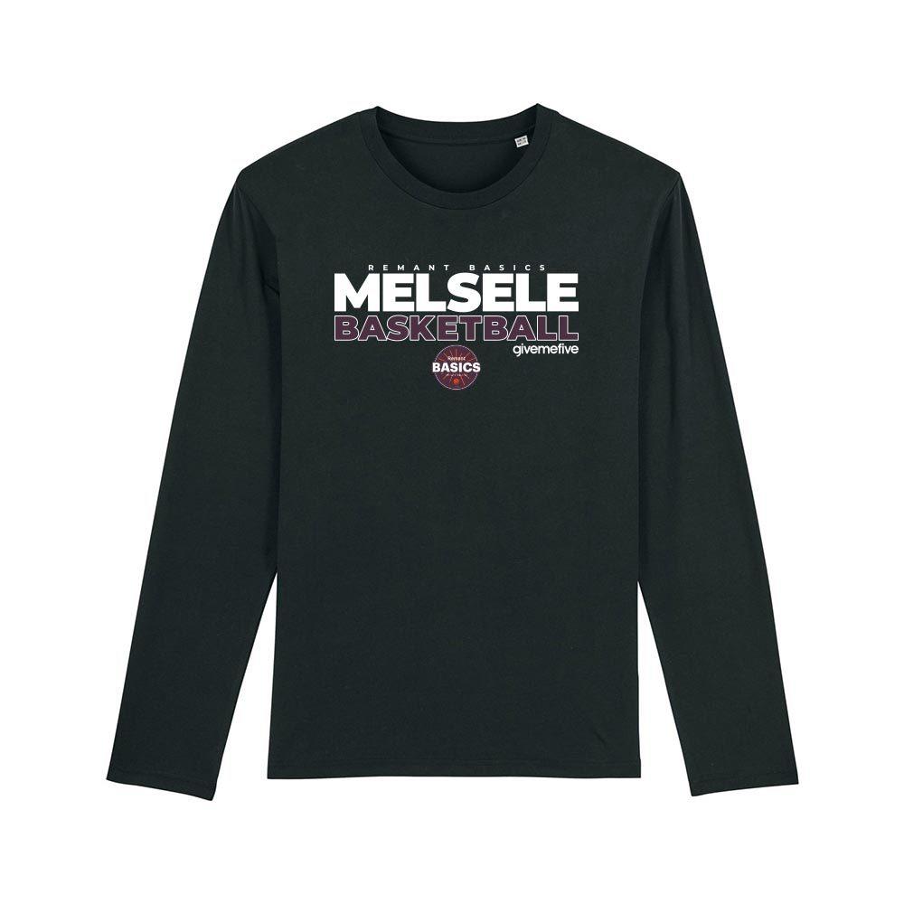 T-shirt manches longues – Basics Melsele