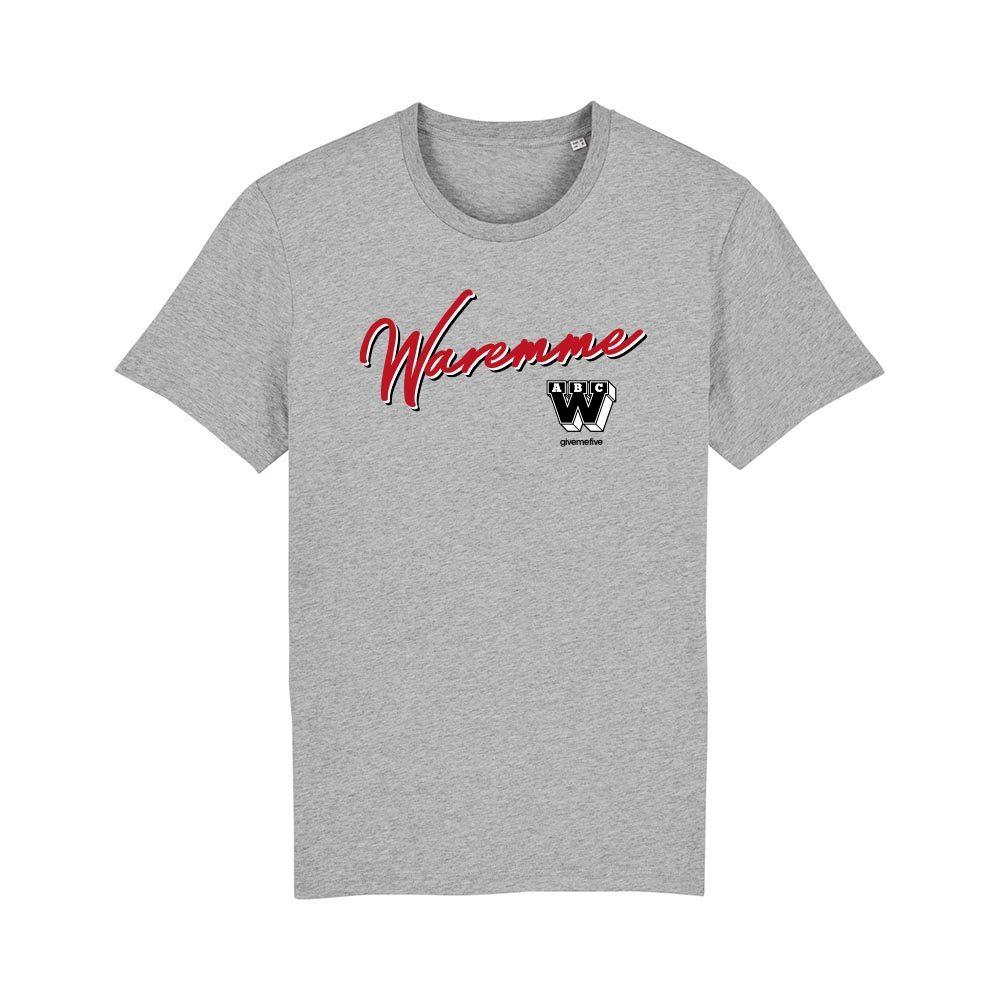 T-shirt enfant – Waremme