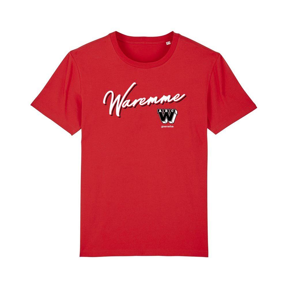 T-shirt – Waremme