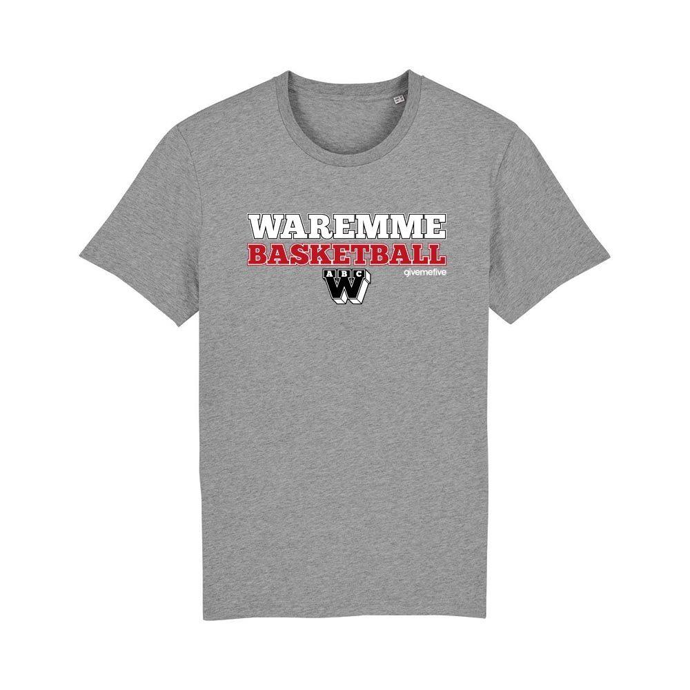 T-shirt – Waremme Basketball