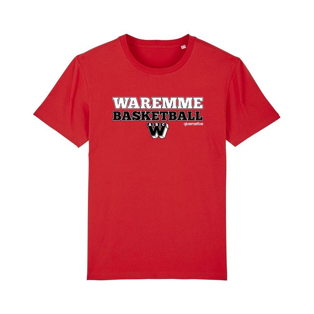 T-shirt enfant – Waremme Basketball