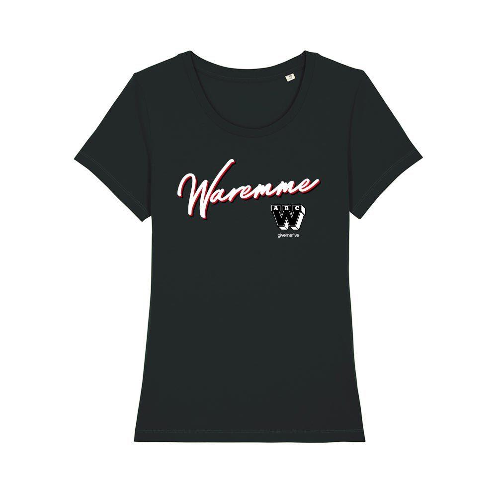 T-shirt femme - Waremme