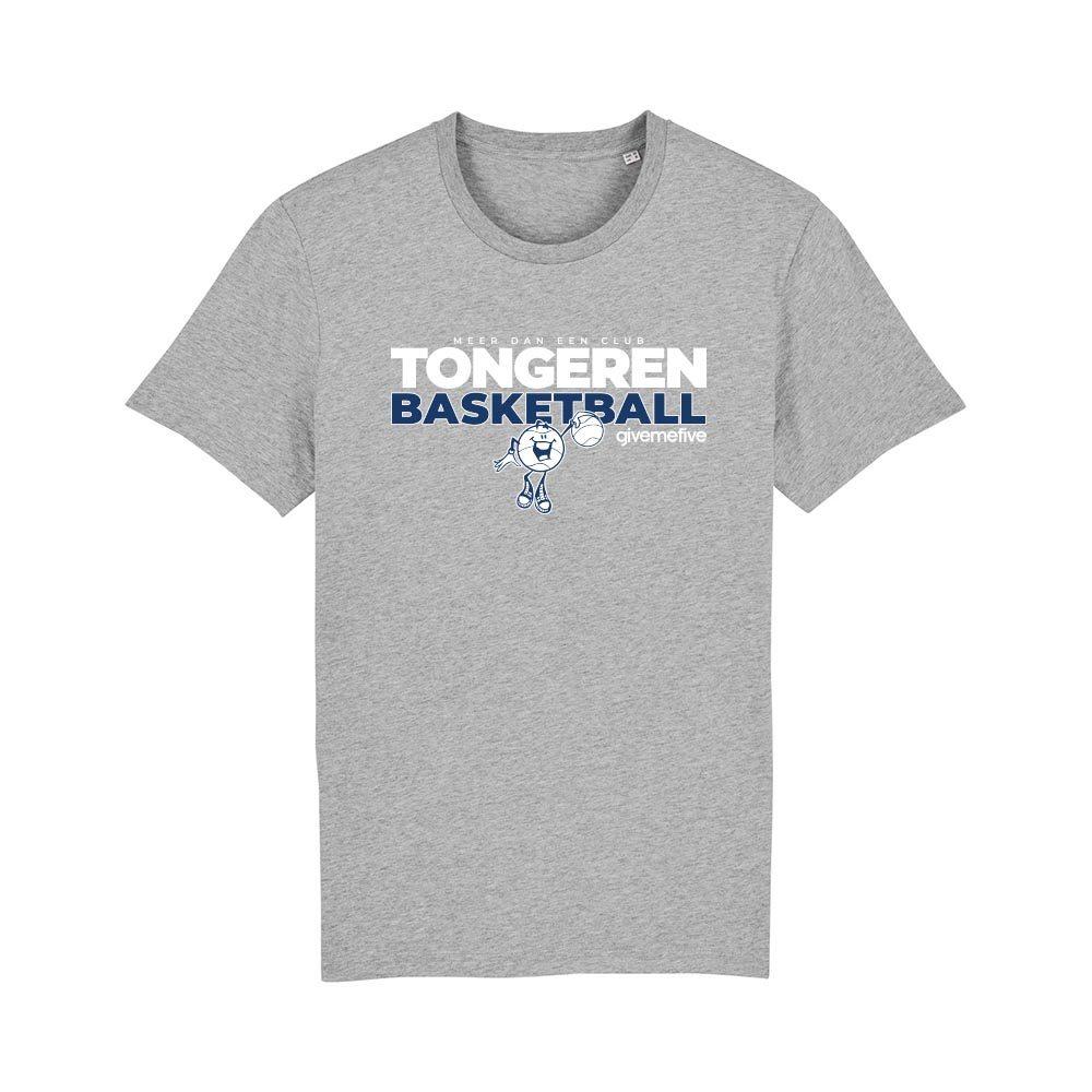T-shirt enfant – Tongeren Basketball