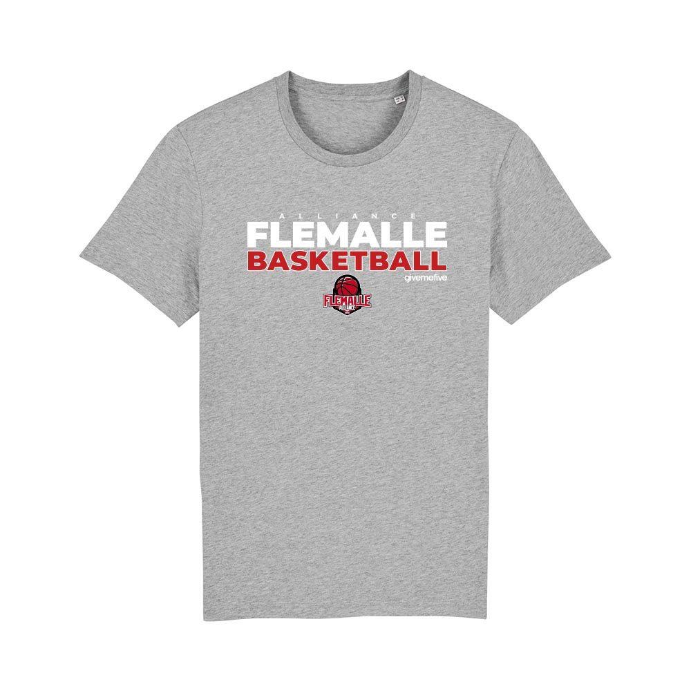 T-shirt – Flémalle Basketball