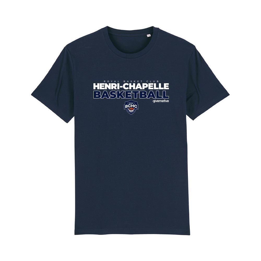 T-shirt – Henri-Chapelle Basketball