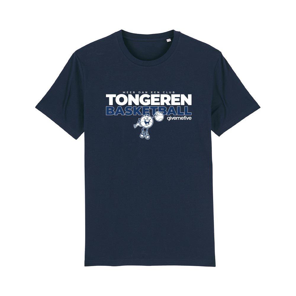 T-shirt – Tongeren Basketball
