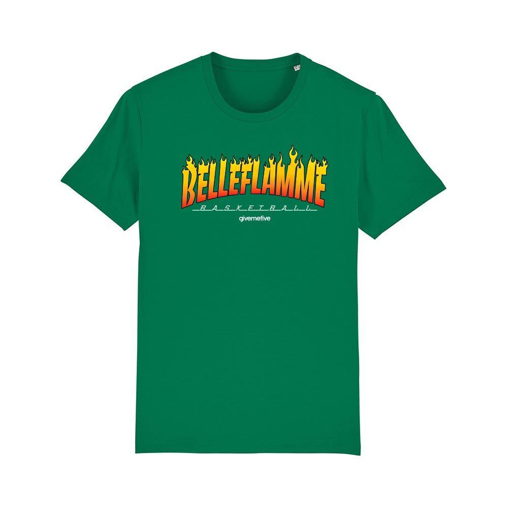 T-shirt – Belleflamme