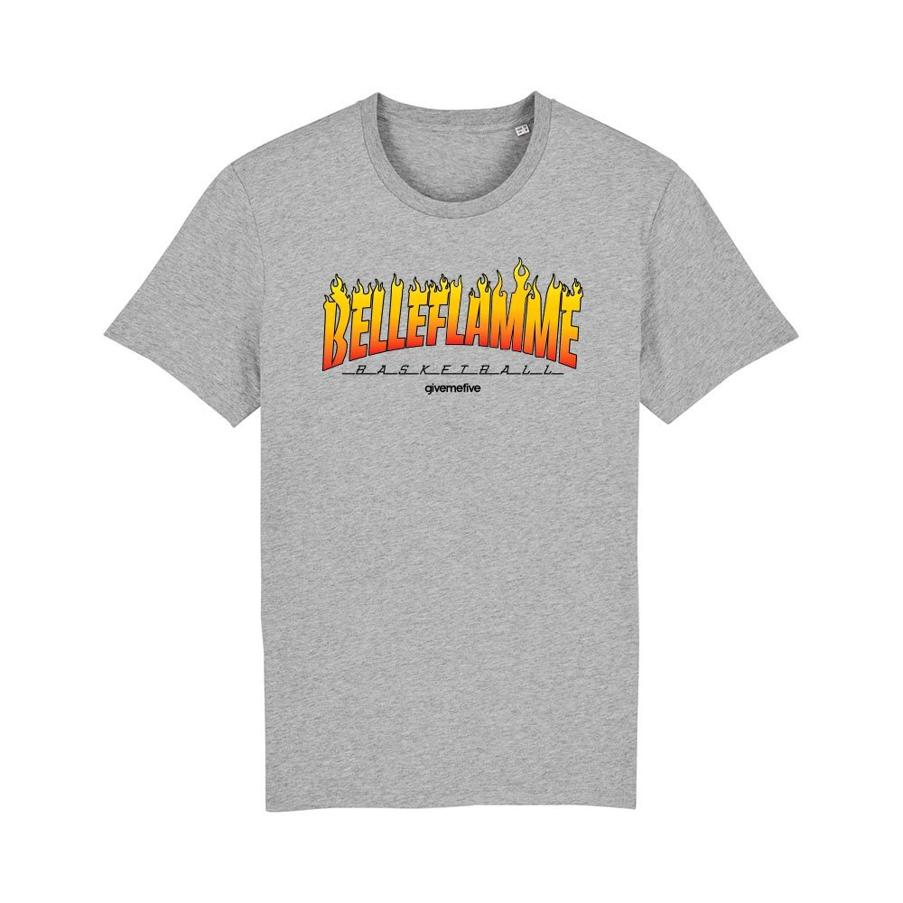 T-shirt enfant – Belleflamme