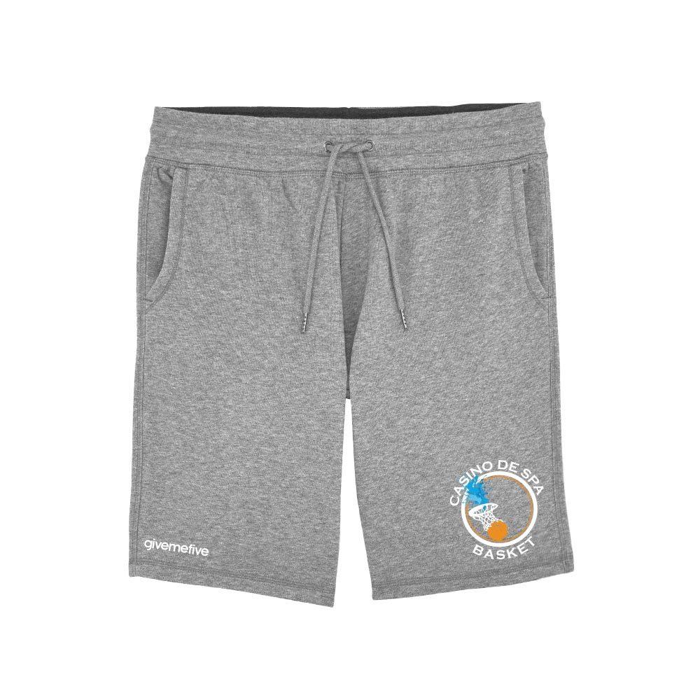 Short – Spa Basketball