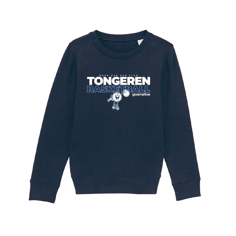 Sweatshirt enfant – Tongeren Basketball