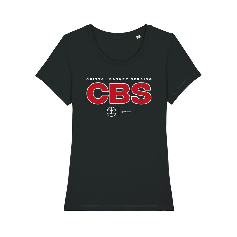 T-shirt femme - Cristal Seraing