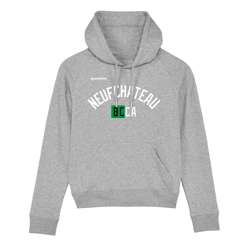 Sweat-shirt capuche femme – BCCA