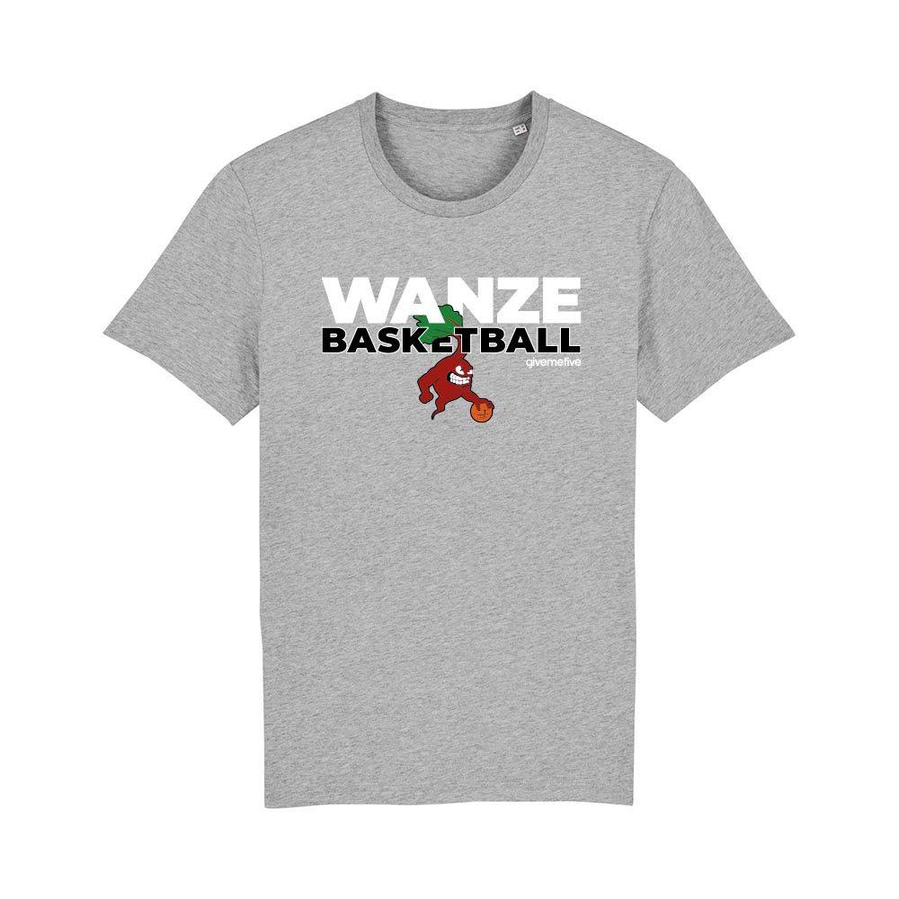 T-shirt enfant – Wanze Basketball