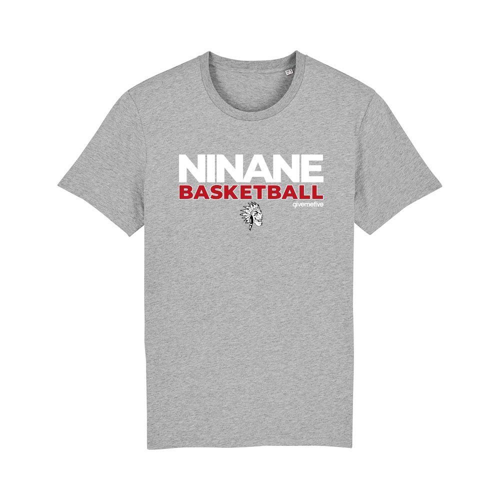 T-shirt – Ninane Basketball