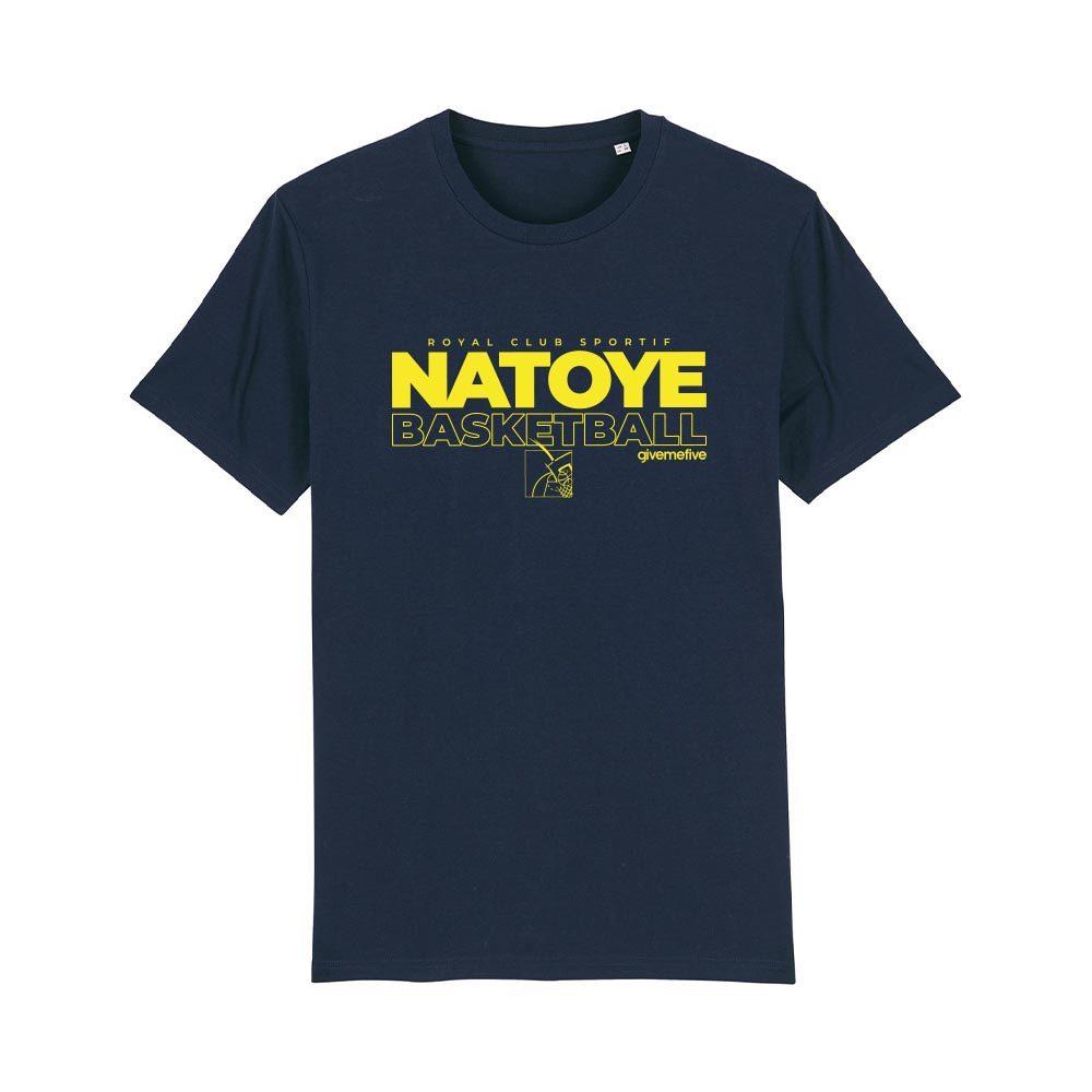 T-shirt – Natoye Basketball