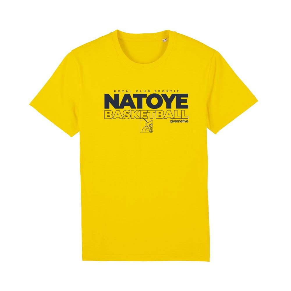 T-shirt enfant – Natoye Basketball