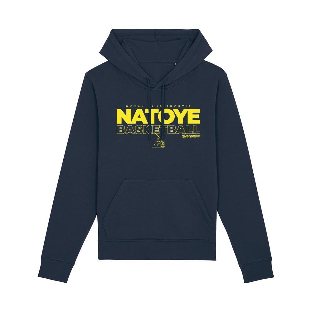 Sweat-shirt capuche – Natoye Basketball